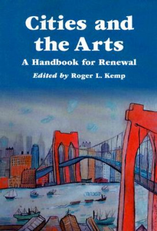Cities and the Arts