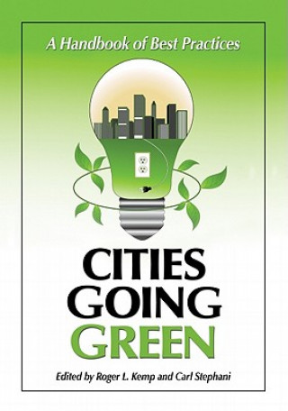 Cities Going Green