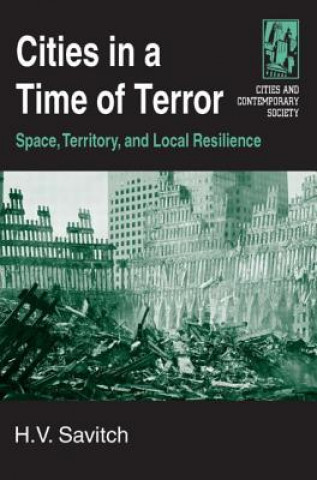 Cities in a Time of Terror