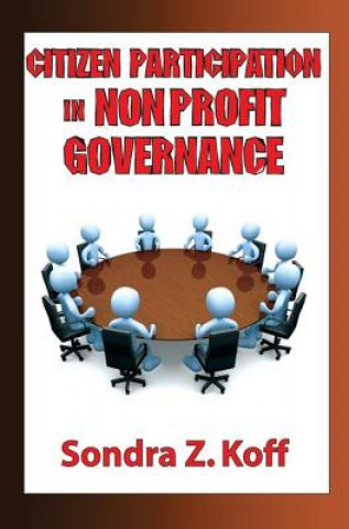 Citizen Participation in Non-profit Governance