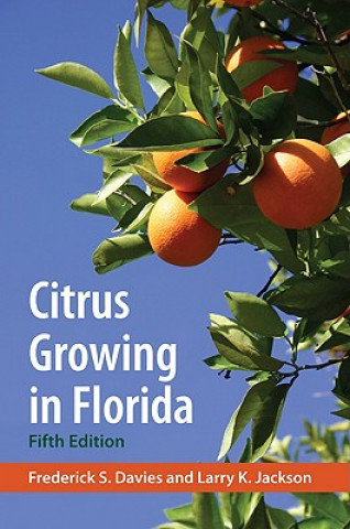 Citrus Growing in Florida