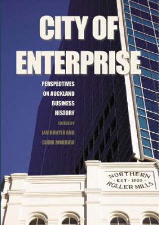 City of Enterprise