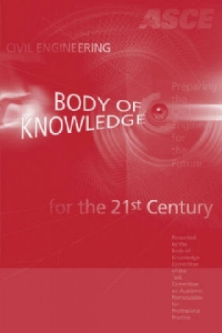 Civil Engineering Body of Knowledge for the 21st Century