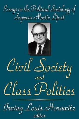 Civil Society and Class Politics