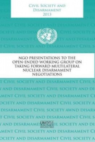 Civil Society and Disarmament 2013