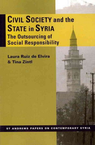 Civil Society and the State in Syria