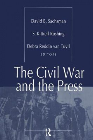 Civil War and the Press