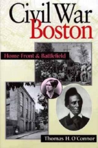 Civil War Boston