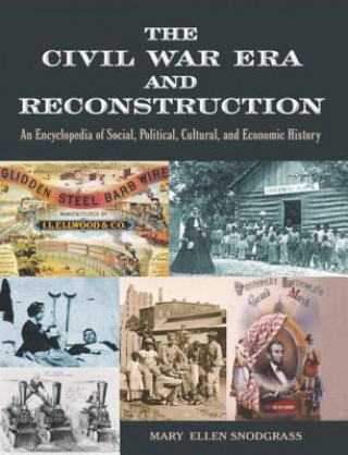 Civil War Era and Reconstruction