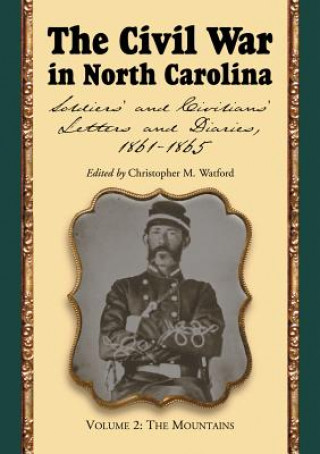 Civil War in North Carolina