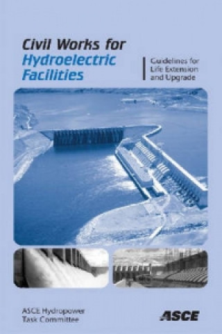 Civil Works for Hydroelectric Facilities