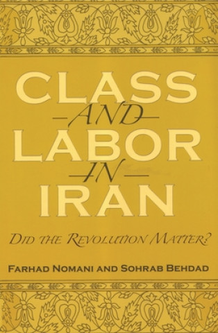 Class and Labor in Iran