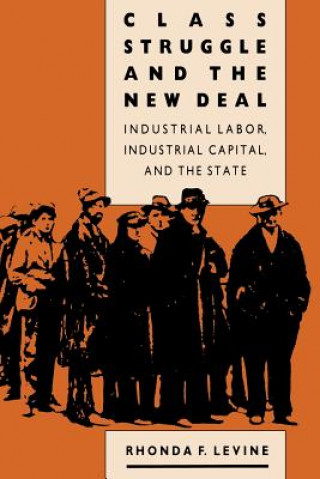 Class Struggle and the New Deal
