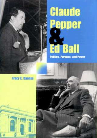 Claude Pepper and Ed Bell