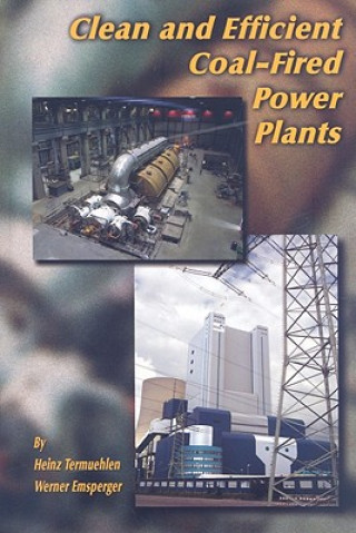 Clean and Effieient Coal-Fired Power Plants