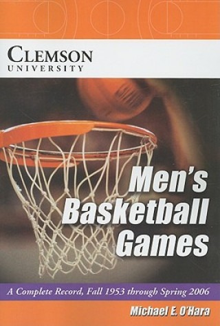Clemson University Men's Basketball Games