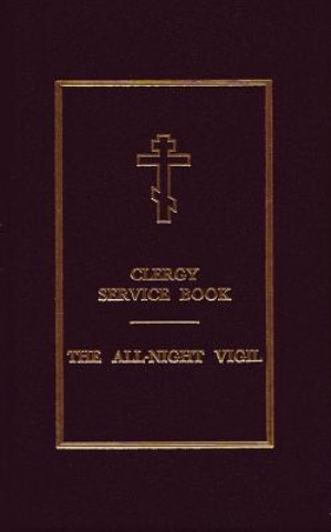 Clergy Service Book