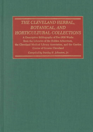 Cleveland Herbal, Botanical, and Horticultural Collection
