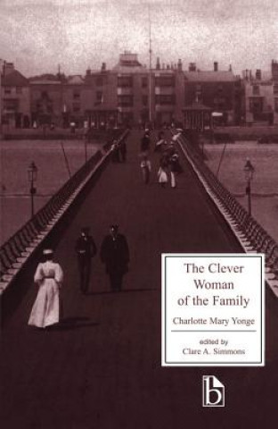 Clever Woman of the Family Pb