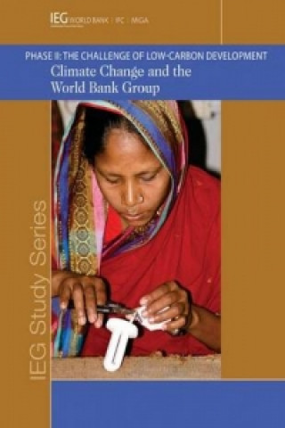 Climate Change and the World Bank Group