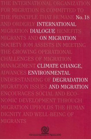 Climate Change, Environmental Degradation and Migration