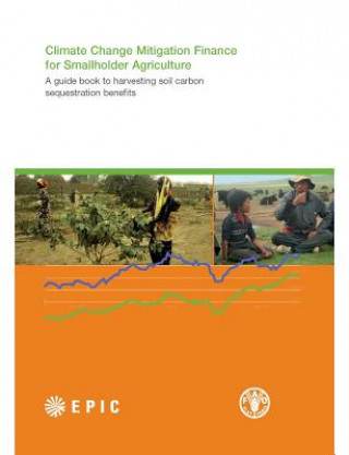 Climate Change Mitigation Finance for Smallholder Agriculture