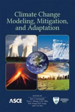 Climate Change Modeling, Mitigation and Adaptation