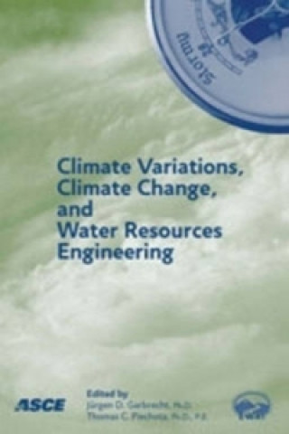 Climate Variations, Climate Change and Water Resources Engineering
