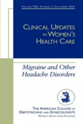 Clinical Updates in Women's Health Care