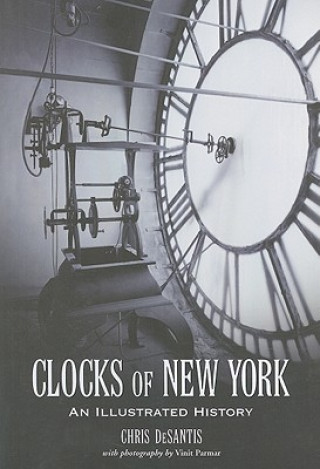 Clocks of New York