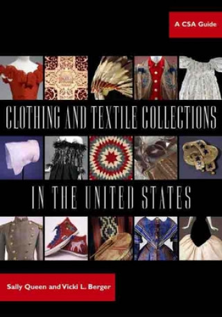 Clothing and Textile Collections in the United States