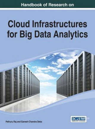 Handbook of Research on Cloud Infrastructures for Big Data Analytics