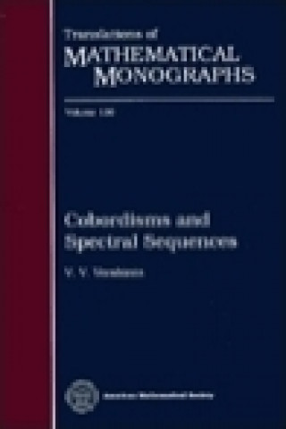 Cobordisms and Spectral Sequences