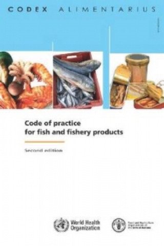 Code of Practice for Fish and Fishery Products (Codex Alimentarius)