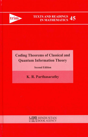 CODING THEOREMS OF CLASSICAL AND QUANTUM