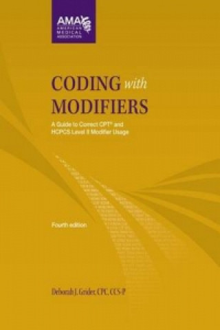 Coding with Modifiers