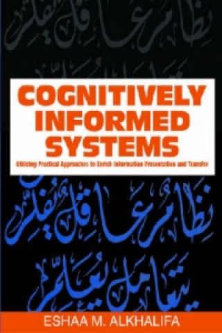 Cognitively Informed Systems