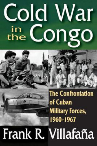 Cold War in the Congo