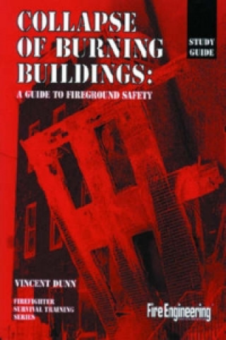 Collapse of Burning Buildings