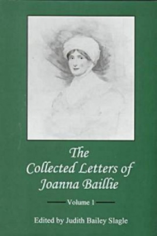 Collected Letters of Joanna Baillie