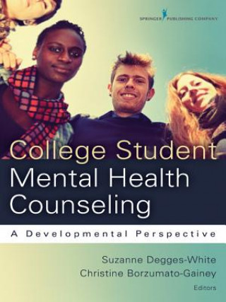 College Student Mental Health Counseling