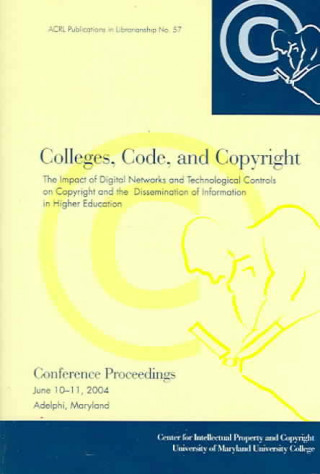 Colleges, Code, and Copyright