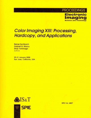 Color Imaging XIII
