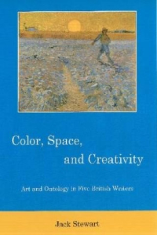 Color, Space, and Creativity