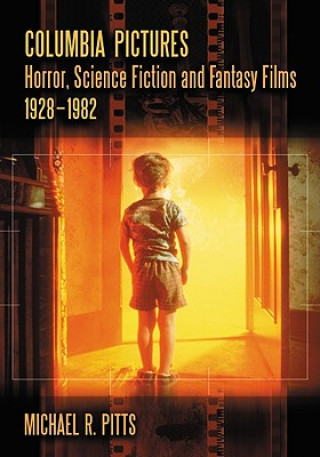 Columbia Pictures Horror, Science Fiction and Fantasy Films, 1