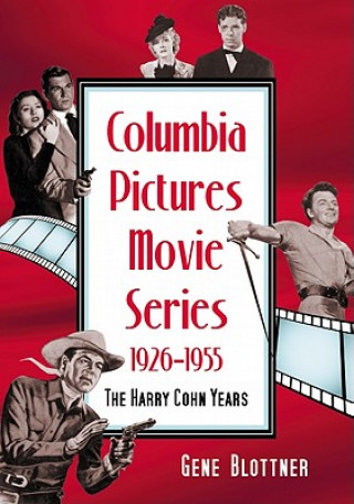Columbia Pictures Movie Series, 1926-1955