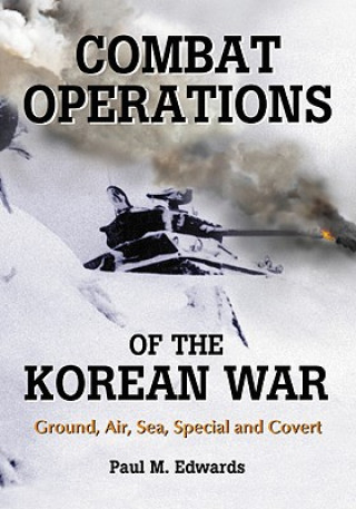 Combat Operations of the Korean War