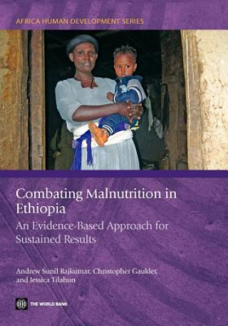 Combating Malnutrition in Ethiopia