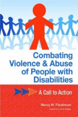 Combating Violence and Abuse of People with Disabilities