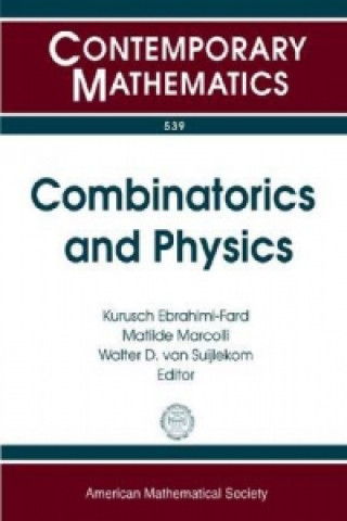 Combinatorics and Physics